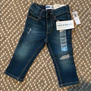 Old Navy | karate skinny jeans